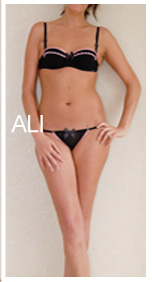 Stansted escort Ali