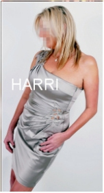 Stansted London Heathrow escort Harri