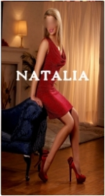 Stansted escort Natalia